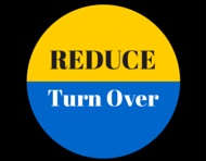 Reduce Turn Over