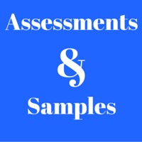 Access Assessments